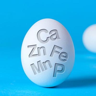Yumurtanın Vitamin Değeri